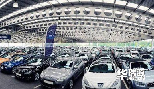 国内汽车行业现状如何,金九银十还在吗?