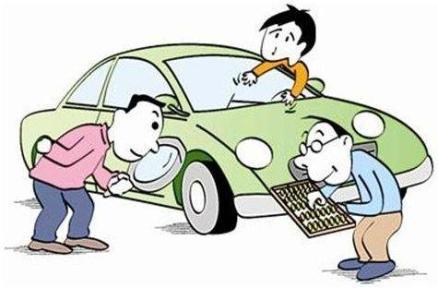 什么情况下二手车不能过户?二手车不能过户要小心