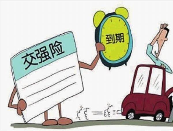 二手车过户交强险到期怎么办理?二手车保险小知识【收藏】