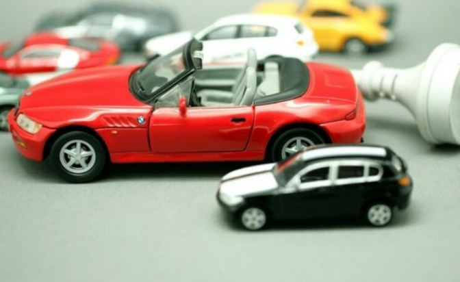 济南买卖二手车,过户怎么收费?