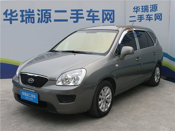 起亚 佳乐 2011款 1.6 自动汽油5座舒适版