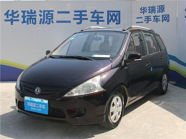 东风风行 景逸 2012款 LV 1.5L 手动豪华型
