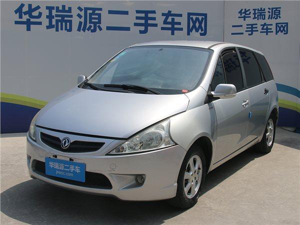 东风风行 景逸 2012款 XL 1.5L 手动舒适型
