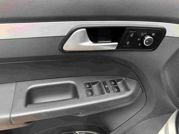 济南大众 途安 2015款 1.4T DSG舒适版5座