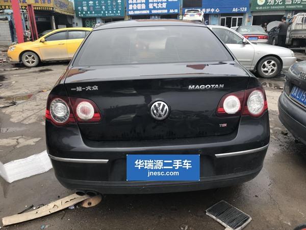 济南大众 迈腾 2009款 1.8TSI 手动时尚型