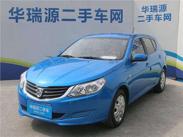 宝骏 宝骏610 2014款 1.5L 手动标准型