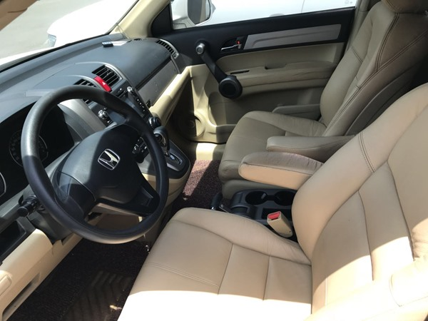 济南本田 本田CRV 2010款 2.0 自动挡两驱都市版