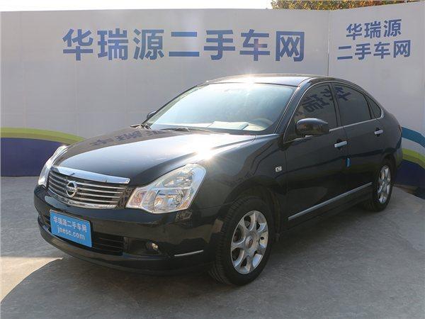 日产 轩逸 2008款 1.6XL 豪华版
