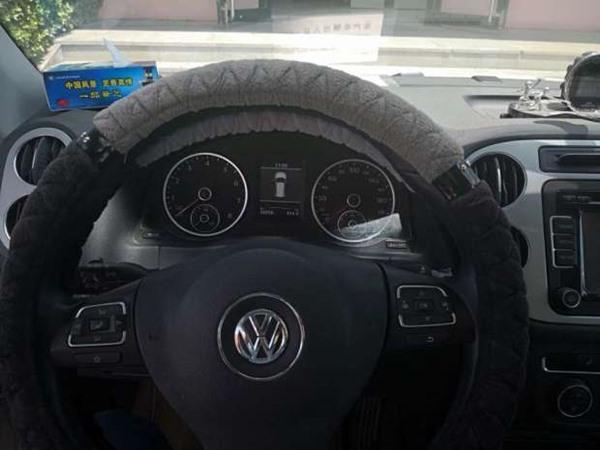 济南大众 途观 2013款 1.8TSI 自动两驱豪华型