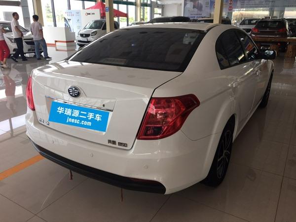 济南奔腾 奔腾B50 2016款 1.6L 手动豪华型