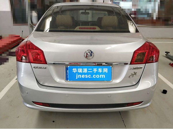 济南别克 凯越 2013款 1.5L 自动经典型