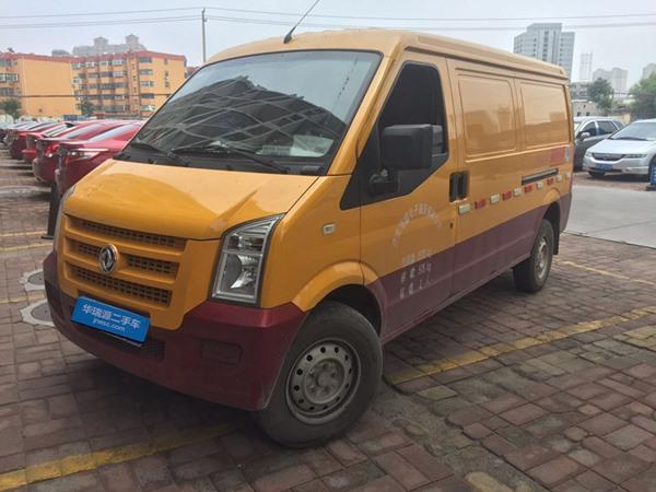 东风小康 东风小康C35 2013款 1.4L基本型