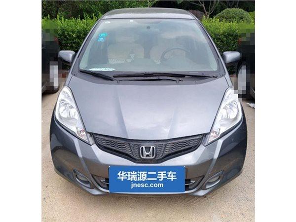 本田 飞度 2011款 1.3 自动舒适版