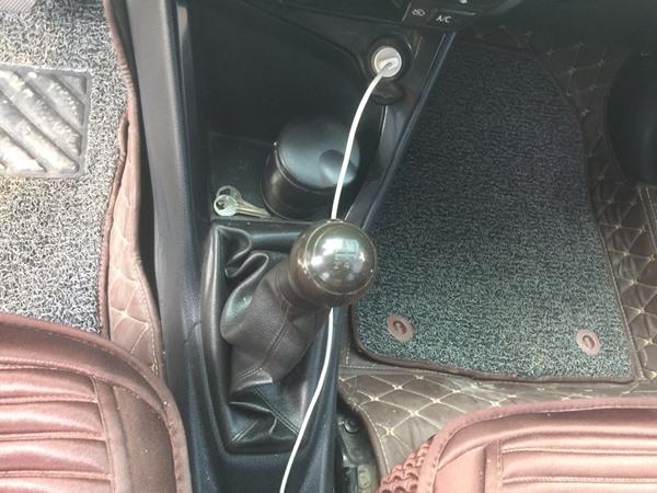 济南丰田 威驰 2014款 1.3L 手动型尚版
