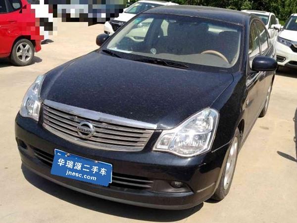 日产-轩逸-2007款 2.0 XE 舒适版