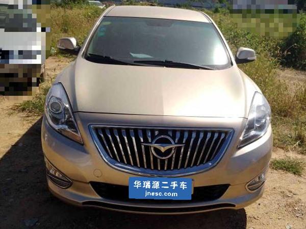 济南海马-福美来M5-2014款 1.6L 手动时尚型