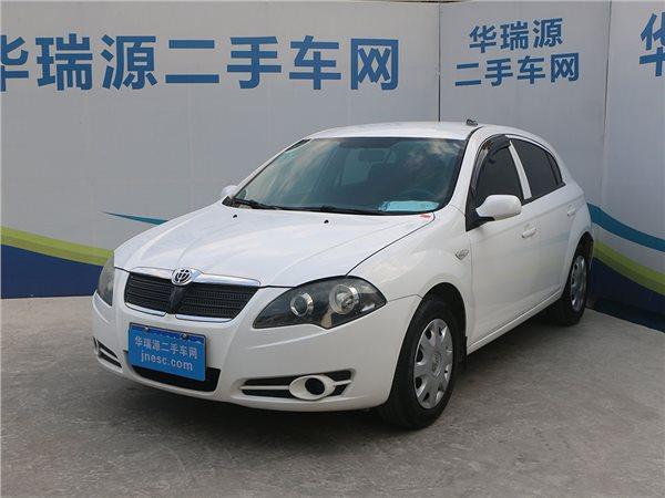 中华 骏捷FRV 2010款 低配版