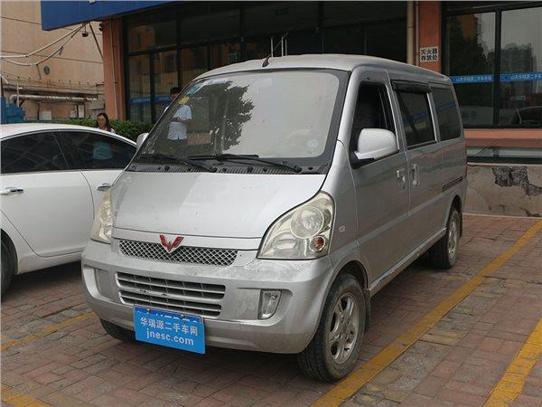 五菱-五菱荣光-2010款 1.2L 手动舒适型