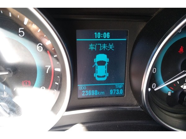 济南哈弗 哈弗H1 2016款 改款 蓝标 1.5L 手动豪华型