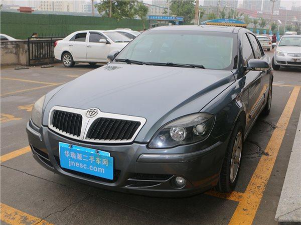 中华-骏捷-2007款 1.8T 手动 豪华型