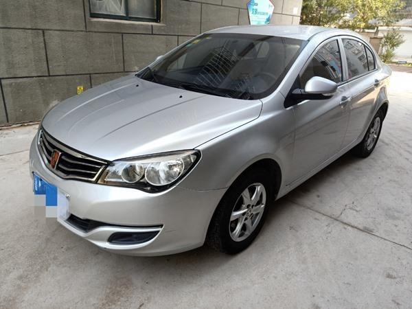 荣威-荣威350-2014款 350T 1.5T 手动劲锐版