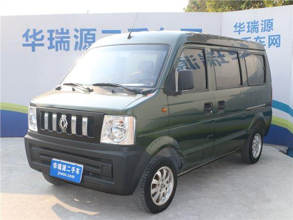东风小康V27 2011款 1.0L 手动 豪华 EQ466