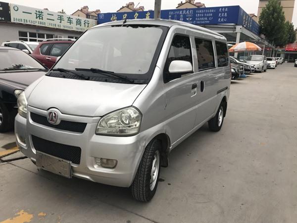 北汽威旺-北汽威旺306-2013款 1.2L超值版 舒适型A12