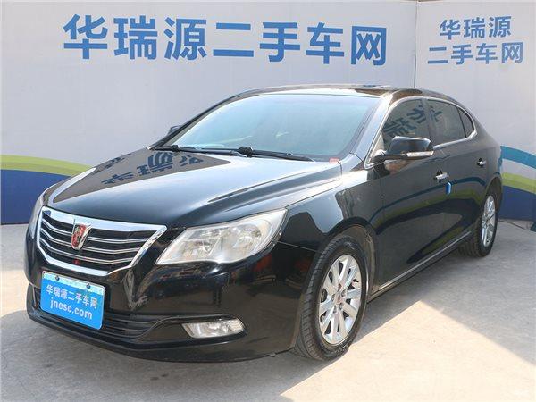 荣威950 2012款 2.0L 舒适版