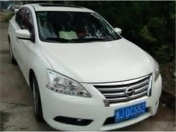 日产 轩逸 2012款 1.6XE 手动舒适版
