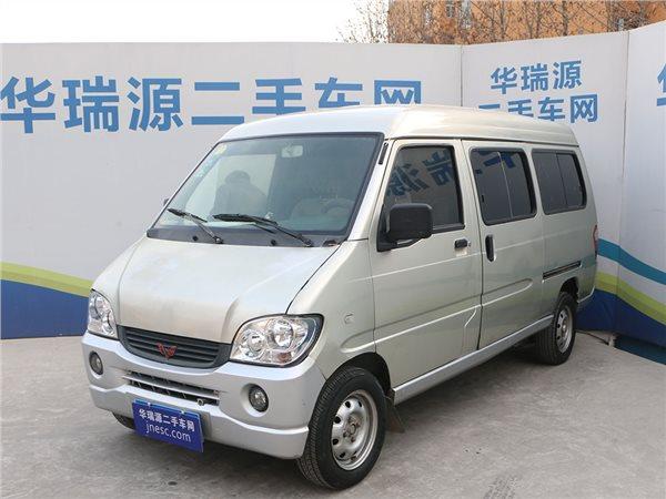 五菱-五菱之光-2008款 加长版 6400B-标准型