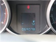 济南雪佛兰-科鲁兹-2012款 1.6L SL天地版 MT