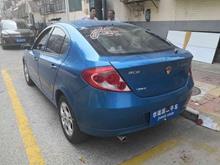 济南莲花L3 2009款 1.6 5MT豪华型
