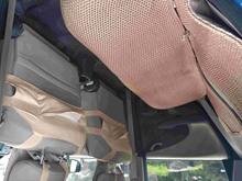 济南本田 飞度 2013款 1.3L 手动 荷兰橙色舒适型
