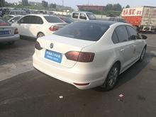 济南大众 速腾 2014款 改款 1.6L 自动时尚型