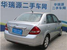 济南日产 颐达 2006款 1.6JS AT