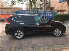 济南本田CRV(海外) 2011款 2.4 自动 VTEC