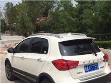 济南哈弗H1 2017款 蓝标 1.5L 手动尊贵型