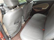 济南福特 嘉年华两厢 2010款 两厢 1.3手动风尚型