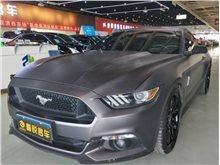 济南福特 野马Mustang 2015款 2.3T 运动版