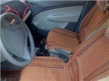 德州雪佛兰 赛欧 2013款 三厢 1.4L AMT优逸版
