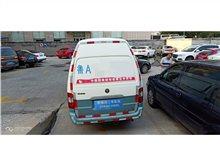 济南福田风景 2014款 2.2L快运标准型4Y22M