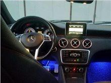 滨州奔驰A级(进口) 2015款 A200
