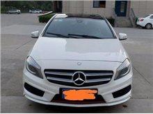 奔驰A级(进口) 2015款 A200