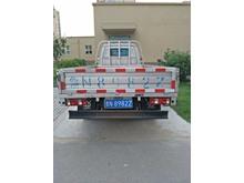 德州长安商用-跨越王-2017款 1.5L后双轮CNG单排DK15