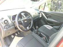 聊城雪佛兰-创酷-2014款 1.4T 自动两驱舒适型