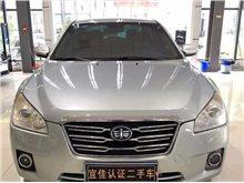 济宁奔腾B50 2012款 1.6L 自动时尚型