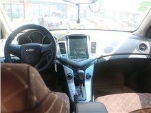 济南雪佛兰 科鲁兹 2009款 1.6 自动SE