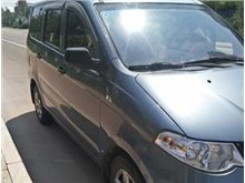 德州五菱-五菱宏光-2013款 1.2L S手动舒适型