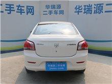 济南宝骏 宝骏630 2014款 1.5L 手动舒适型