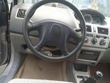 济南一汽-威志-2008款 三厢 1.5L 手动精英型